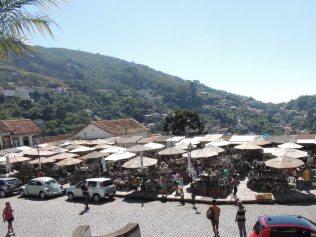 Feira de Artesanato Ouro Preto