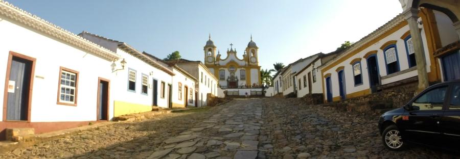 igreja santo antônio tiradentes