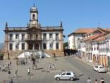 Museu da Inconfidência Ouro Preto