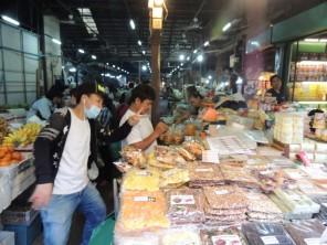 Compras no Old Market